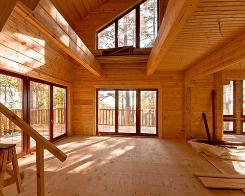 Остекление балкона: выбираем панорамное остекление.